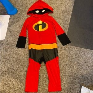 Incredibles 2 Jack-Jack costume